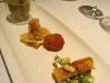 2014年12月 パンプローナのレストラン「エウロパ」