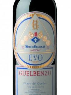 Guelbenzu Eevo 2006