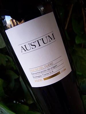 Austum 2008