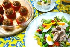 2015年 9月 地中海料理「クラセ・メディテラネア」メニュー