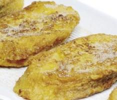 トリッハス(スペイン風トースト)