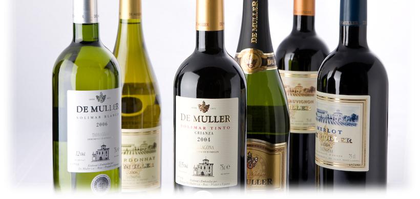 スペインワインを楽しむ会