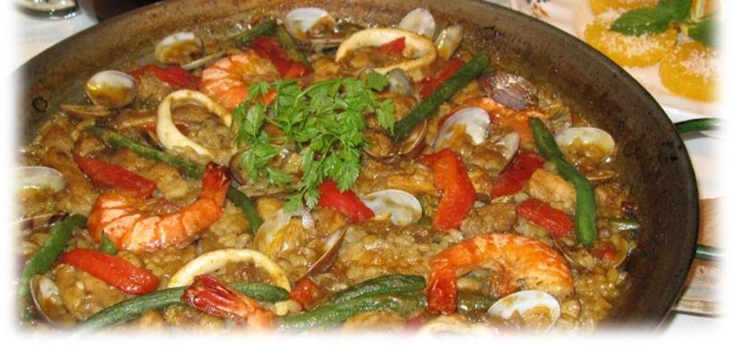 スペイン料理基礎「体験クラス」