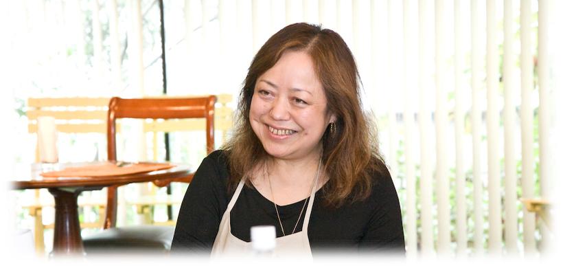 スペイン料理研究家 渡辺万里 Mari Watanabe