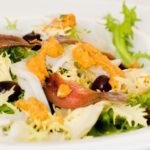 大瀧シェフのスペイン料理