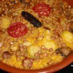 渡辺万里のスペイン料理