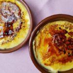 スペイン料理基礎 4月