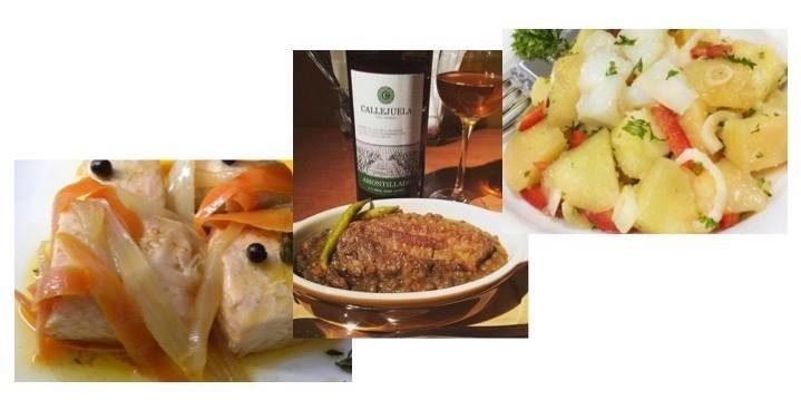 多戸綾のシェリー酒の世界