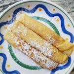 スペイン料理基礎 5月
